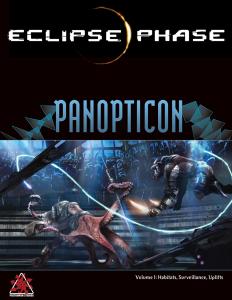 Panopticon Cover